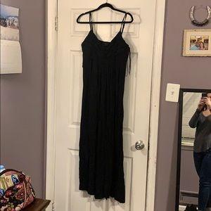 New York & Co Maxi Dress